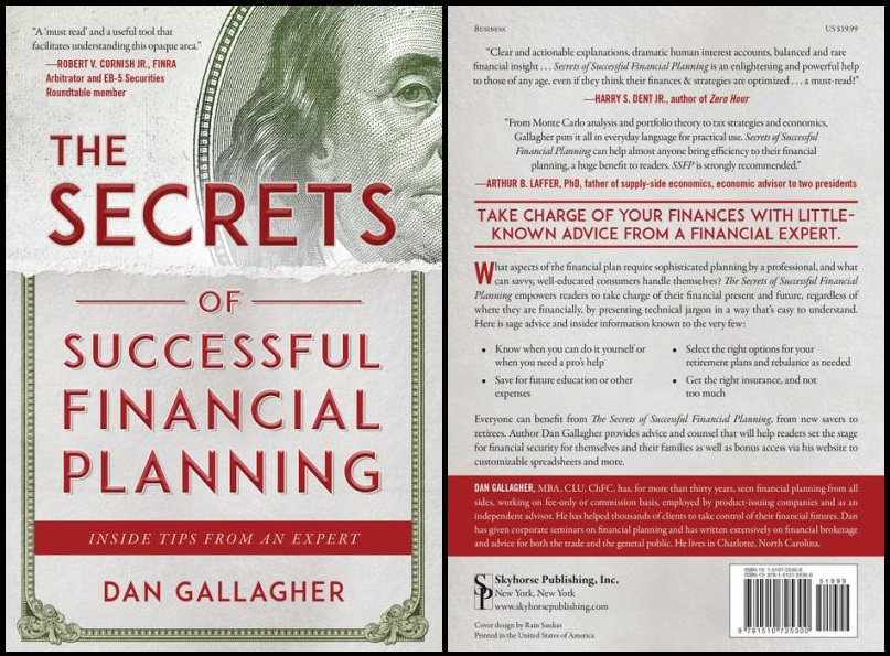 The Secrets of Successful Financial Planning: Inside Tips